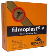 Neschen Filmoplast P Clear Mending Tape 2.5cm X 30m
