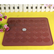 Silicone Baking Mat Cake Cookie Chocolate Moulds Mould