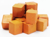 Harbour Sales HWB17b Terracotta Beeswax for Candle Making and Crafts