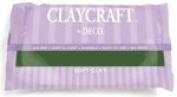 GREEN - CLAYCRAFT by DECO Soft Clay