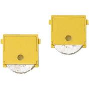 Kokuyo paper cutter rotary blade round blade DN-61N, DN-62N, DN-63N for DN-600A