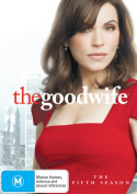 The Good Wife Season 5 [Region 4]