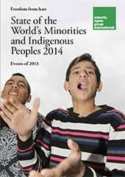 The State of the World's Minorities and Indigenous Peoples, 2014