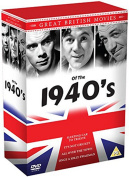 1940s Great British Movies [Region 2]