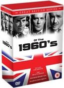 1960s Great British Movies [Region 2]