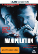 Manipulation [Region 4]