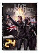 24: Live Another Day [Region 2]