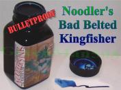 Noodlers Ink 90ml Bad Belted Kingfisher