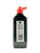 Bokuju Liquid Sumi Ink 180ml Ky6