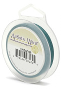 Artistic Wire 18 Gauge Wire, Turquoise, 10-Yard