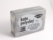 Kato Polyclay Silver 370ml