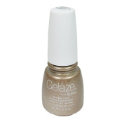 China Glaze Gelaze 81814 Swing Baby