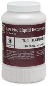 Amaco Glaze Texturizer TL-1 - Pint