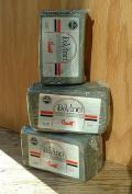 Chavant DaVinci Plastiline Modelling Clay Firm Consistency 0.9kg Bar