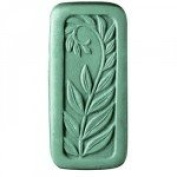 Frond Soap Mould