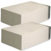 Fire Brick - 2 Pack