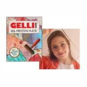Gelli Arts Gel Printing Plate 30cm X 36cm