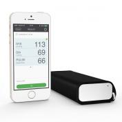 QardioArm Wireless Blood Pressure Monitor (Apple iOS and Android) Arctic White