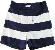 Baby Boy Swim Trunks with UPF 50 Protection