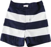 Baby Boy Swim Trunks with UPF 50 Protection