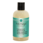 Antifungal Soap with Tea Tree Oil , Helps Treat Athletes Foot , Ringworm , Nail Fungus & Jock Itch 270ml
