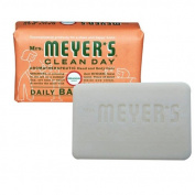 Mrs. Meyer's Clean Day Daily Bar Soap Geranium -- 160ml