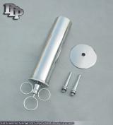 Metal EAR Syringe 60ml DDP Instruments