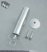 Ear Bladder Enema Syringe 120ml DDP Instruments