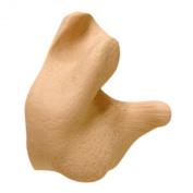 Radians CEP001-T Tan Custom Moulded Earplugs