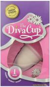 Diva Cup Diva Cup 1 Pre Childbirth