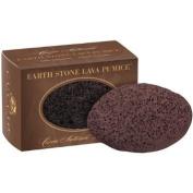 Cuccio Earth Lava Pumice Stone - 2 pcs