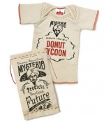 Mysterio Predicts Your Baby's FUTURE!