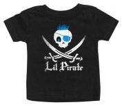 Lil Pirate Boys T-shirt
