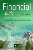 Finanical Bible Text Book