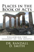Places in the Book of Acts