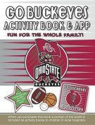 Go Buckeyes Activity Book & App