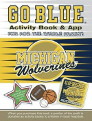 Go Blue Activity Book & App
