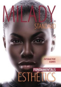 Interactive Games on CD for Milady Standard Esthetics