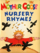 Mother Goose Nursery Rhymes [Board Book]