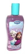 Disney Frozen 240ml Bubble Bath Soap-Frosted Berry