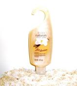Avon Naturals Silky Vanilla Shower Gel