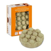 Helan Ricette Di Benessere Vegetable Massage Soap 150g 160ml