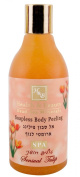 Soapless Body Peeling - Sensual Tulip 300ml
