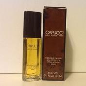 Capucci Pour Homme 30ml Eau De Toilette Spray for Men Really Rare