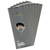 SD Hair 7 Days Steam Hair Pack (Premium Edition) 7 x 30g