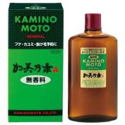 Kaminomoto Japan Hair Growth Tonic Fragrance Free 200ml