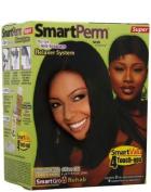 Smart Perm No-Lye Relaxer Kit - Super