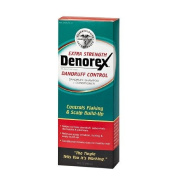 Denorex Dandruff Shampoo + Conditioner 300ml