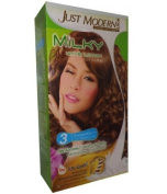 Just Modern Milky Permanent Hair Wave Perm Lotion Resistant Hair