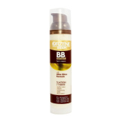 BB Optimum Hair Cream for Dry & Damaged Hair / Five Actions just in One Move
